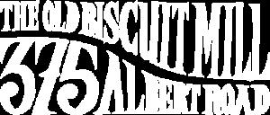 Theoldbiscuitmill Logo Light