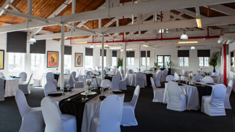 Conference Events Centre Gallery (1)
