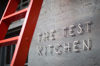 Oldbiscuitmill About Restaurant The Test Kitchen