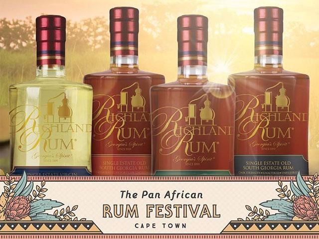 Oldbiscuitmill Event Rum Festival